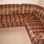 Люберецкий - обшивка мягкой мебели