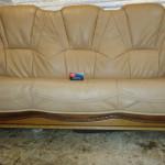 Южнопортовая - ремонт мягкой мебели