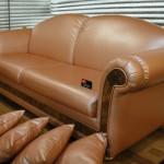 Южнопортовая - обивка диванов