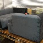 Трофимова - перетяжка диванов