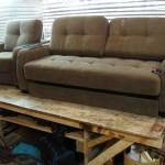 Трофимова - обивка мягкой мебели