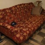 Трофимова - перетяжка мягкой мебели