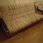Нагатинская - обивка диванов