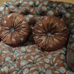 Вывилова - обивка диванов
