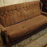 Первомайская - перетяжка диванов