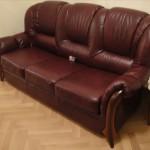 Нижегородская - обивка диванов