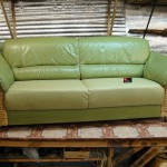 Красноказарменная - обивка мягкой мебели