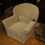Красноказарменная - перетяжка мягкой мебели