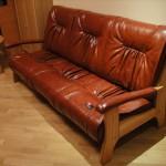 Новощукинская - обивка мягкой мебели