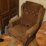 Новощукинская - перетяжка мягкой мебели
