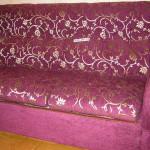 Ярославский - обивка мягкой мебели