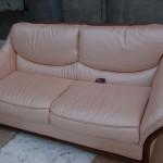 Нижние Мневники - реставрация мягкой мебели