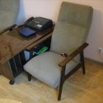 Народного ополчения - обивка мягкой мебели