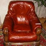 Ярославский - перетяжка мягкой мебели