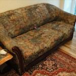 Краснобогатырская - обивка мягкой мебели