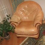 Таллиннская - перетяжка диванов
