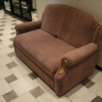 Таллиннская - ремонт мягкой мебели