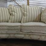 Таллиннская - перетяжка мягкой мебели