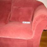 Полярная - обивка диванов