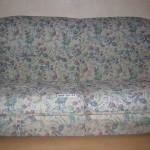 Декабристов - перетяжка мягкой мебели
