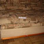 Черкизово - реставрация мягкой мебели