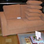 Широкая - обивка мягкой мебели