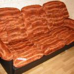 Широкая - ремонт мягкой мебели