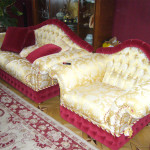 Черкизово - обивка мягкой мебели
