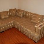 Череповецкий - реставрация диванов