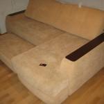 Череповецкий - обивка диванов