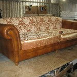 Хачатуряна - перетяжка мягкой мебели
