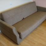 Лескова - реставрация диванов