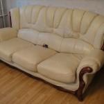 Лескова - перетяжка мягкой мебели