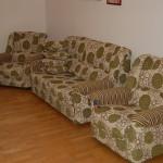 Дыбенко - реставрация мягкой мебели