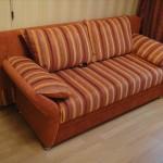 Дыбенко - перетяжка мягкой мебели