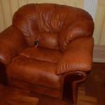 Милашенкова - перетяжка мягкой мебели