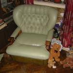 Академика Королёва - обивка диванов