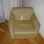 Солнцевский проспект - обивка мягкой мебели