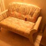 Солнцевский проспект - перетяжка диванов