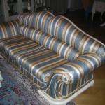 Союзный проспект - обивка диванов