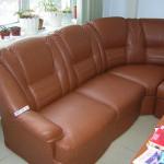 Союзный проспект - обивка мягкой мебели