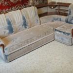 Федеративный проспект - реставрация мягкой мебели