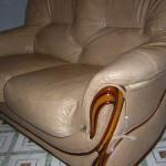 Федеративный проспект - обивка диванов