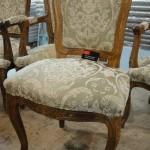 Олимпийский проспект - перетяжка мягкой мебели