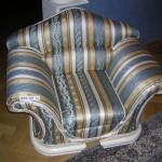 Олимпийский проспект - реставрация мягкой мебели