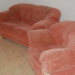 Панфиловский проспект - перетяжка диванов