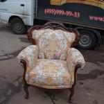 Панфиловский проспект обивка мягкой мебели