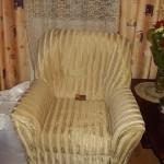 Панфиловский проспект - перетяжка мягкой мебели