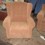 Пролетарский проспект - обивка мягкой мебели