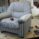 Свободный проспект - перетяжка мягкой мебели